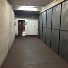 Складское помещение общей площадью 426.2 кв.м.